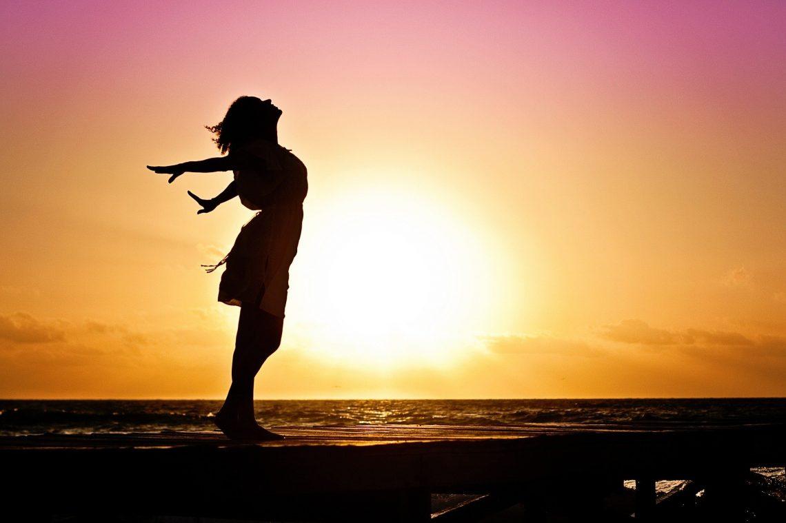 bonheur et énergie